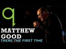 Matthew Good - There The First Time (LIVE)