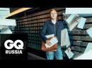 Бизнесмен года GQ 2017: Дмитрий Гришин ( объясняет, почему не стоит бояться робо