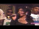 Lil' Kim, Biggie Smalls perform on MTV's The Grind (1995) HD