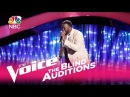The Voice 2017 Blind Audition - JChosen Sexual Healing