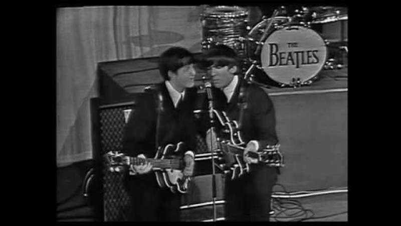 Twist and Shout - The Beatles - Legendado