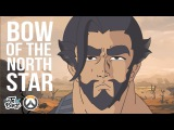 Bow of the North Star An Overwatch Cartoon