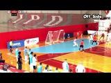 CARLOS BARBOSA (BRA) 4 - 1 KIMBERLEY (ARG) COPA LIBERTADORES FUTSAL 2017