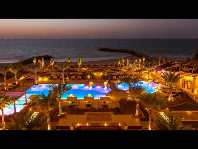 Ajman Saray Resort. Отели ОАЭ, Аджман.