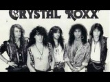 Crystal Roxx - Violet Eyes