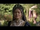 Кесем видит Жасмины и вспоминает Ахмеда / великолепный век кесем