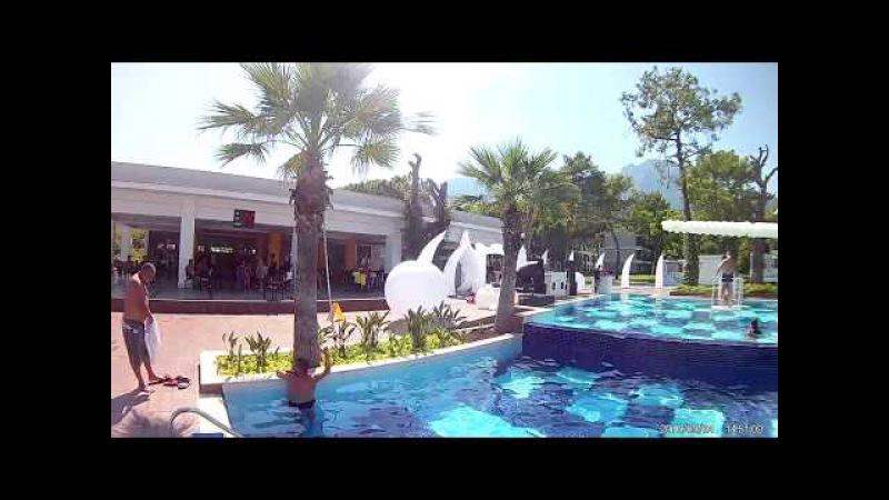 Papyon Event Pool Party havuz partisi oturma grubu deniz dekor