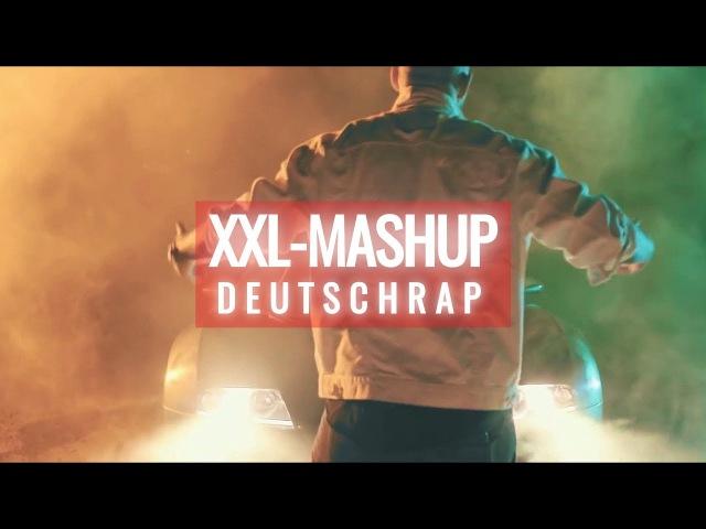 CAPITAL BRA (ft. BUSHIDO, EKO FRESH, KC REBELL, METRICKZ, FLER uvm.) - 40K Remix