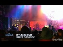 Evanescence - Sweet Sacrifice Live @ Rock Am Ring 01/06/2007 HD