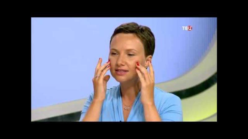 Анна Владимирова Красота по китайски ТВЦ