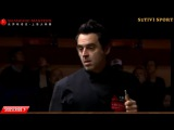 Ronnie O.Sullivan vs Joe Perry - Shanghai Masters