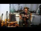Stevie's Blues Yuri Polezhaev