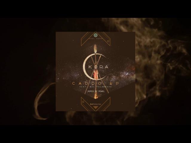 Kora - Caddo (Original Mix) [Official Video]
