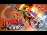 Eclipse of the Sun - Hyrule Warriors OST