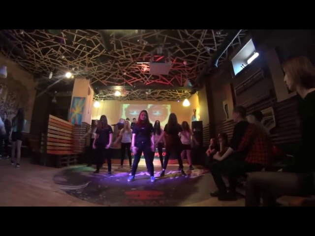 [PK] TWICE 4Minute GD X TAEYANG - Cheer Up Hate Good Boy (Mix) Cover Dance