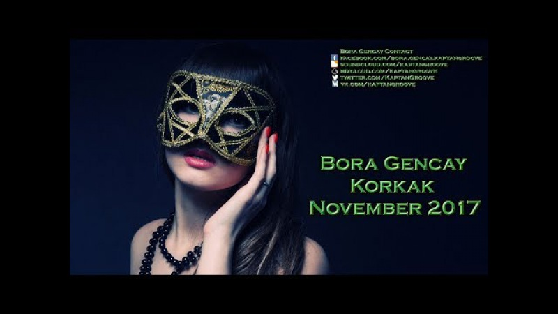 KaptanGroove - Korkak (November 2017)
