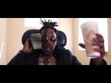 J Diggs - Codeine (Official Music Video)