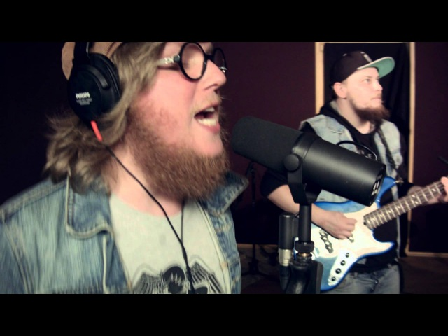 Grizzly Knows No Remorse - Glory Hole (Studio Live)