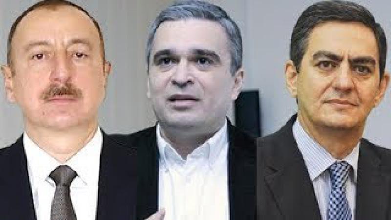 2018-ci ildə Azərbaycan Prezidenti kim olacaq İlqar Məmmədov, İlham Əliyev, Əli Kərimli, İsa Qəmbər