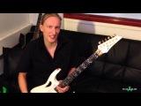WINTERSUN - Jari's Message For North America (OFFICIAL VIDEO)
