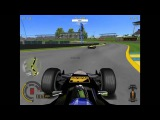 Evolution of F1 Games 1976 to 2015