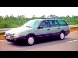 Volkswagen Passat GT Variant Worldwide B3 1988 93