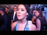 'Will' on TNT - Jasmin Savoy Brown Interview