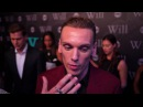 Will on TNT - Jamie Campbell Bower Interview