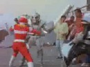 Power Rangers in space music vid