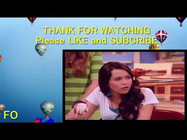 Hannah Montana Season 2 Episode 21 Bye Bye Ball