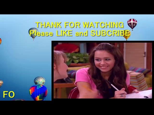 Hannah Montana Season 2 Episode 19 Lilly's Mom Has Got It Goin' On