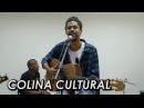 Música e Vasco em mais uma edição do Colina Cultural