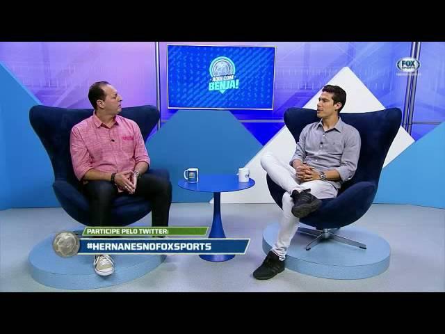 Hernanes explica origem do apelido de profeta: 'Citava versículos da bíblia em entrevistas'