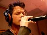 Chris Cornell - Hungerstrike (StudioJam)