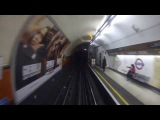 Bakerloo Line Cab Ride Lambeth North - Harrow &amp Wealdstone