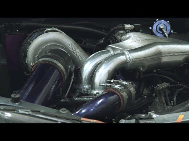 Legendary Subaru EJ: 1,000-hp Performance, If You Want -- /ENGINEERED