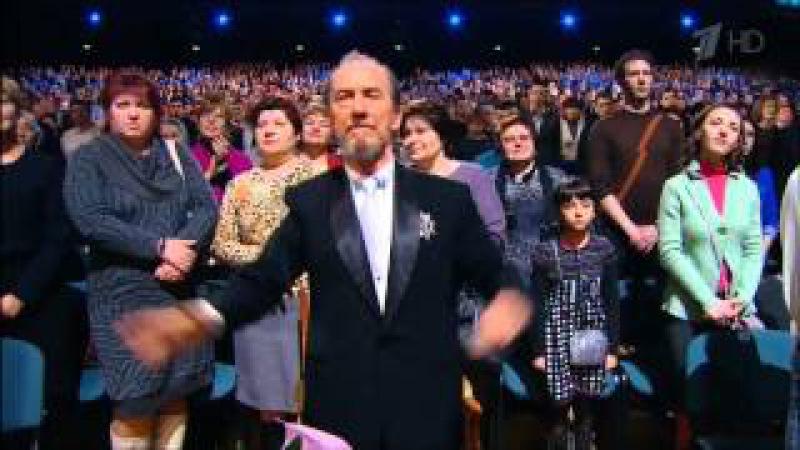 Stand up for faith Russian land Kuban Cossack Choir 2014