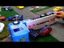Мультики про машинки полицейская машина мультфильм видео для детей играем маши ...
