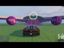 Grand Theft Auto V онлайнГонки с другом!Клан варпача часть 1