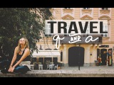 Avoiding Scams, Why I'm in Canada &amp More !  TRAVEL Q&ampA