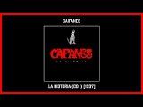 Caifanes La Historia (CD 1) Album Completo (Track at Once)