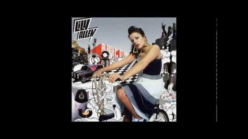 Alright Still - Lily Allen (Full Album) 2006