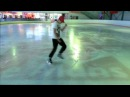 Harderz Just Have Fun Xtreme Freestyle Ice Skating