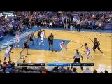 Oklahoma City Thunder vs San Antonio Spurs   Full Highlights   31.03.2017