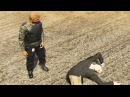 Нарезка стрима - Нарезка стрима - GTA 5 RP / Шериф Дуайт Пауэр - Episode 1