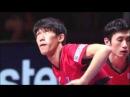 UEDA Jin /YOSHIMURA Maharu vs FRANZISKA Patrick /GROTH Jonathan MD FINAL Czech Open 2017