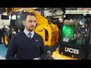 Зернові технології 2017 JCB
