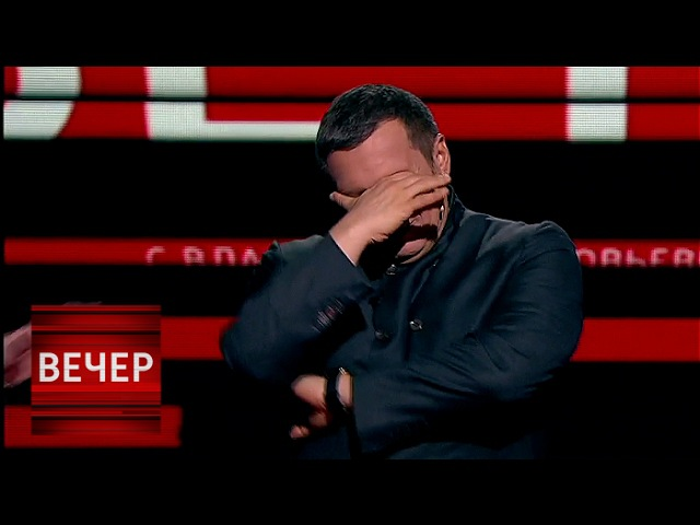 Новый анекдот от Жириновского про проституток. Даже Михеев забыл, как помочь Трампу