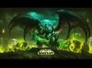 Legion Soundtrack 3 Azeroth's Last Hope Cinematic Music