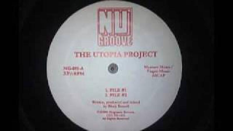 The Utopia Project File1